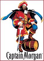 Captain Morgan logo